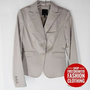 NWT The Limited | Skirt Suit Blazer Jacket Set (2)